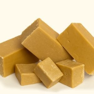 Plain Fudge - Granny Shaws Fudge