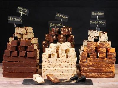 popular cakes