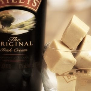 Irish Cream Fudge - Granny Shaws Fudge