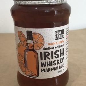 Irish Whiskey Marmalade - Erne Larder - Granny Shaws Fudge