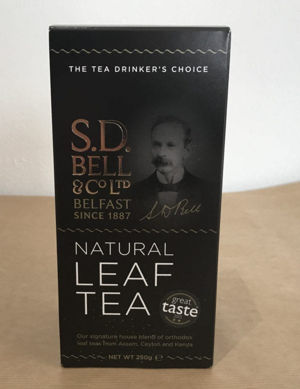 Natural Leaf Tea - S.D. Bell & Co Ltd - Granny Shaws Fudge