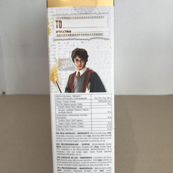Harry Potter Chocolate Wand - Granny Shaws Fudge