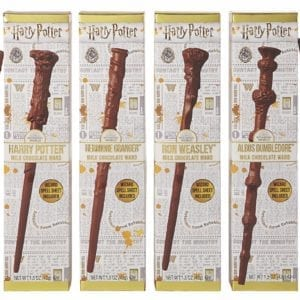 Harry Potter Chocolate Wand - Granny Shaws Fudge